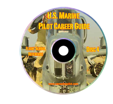 marine corps pilot career guide disc 4