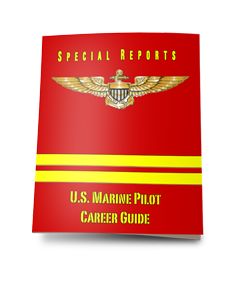 marine pilot special reports